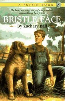 Paperback Bristle Face Book