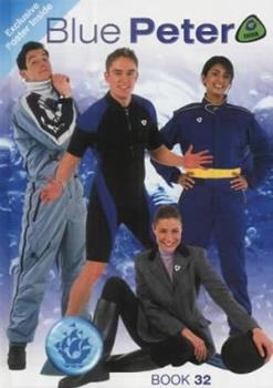 Blue Peter Book 32 - Book #32 of the Blue Peter Annuals