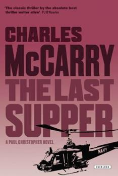 The Last Supper - Book #5 of the Paul Christopher