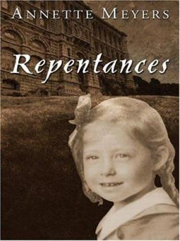 Repentances (Five Star Mystery Series) 1410401871 Book Cover