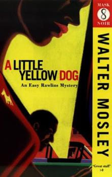 Paperback A Little Yellow Dog (Mask Noir) Book