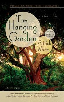 The Hanging Garden 1250028523 Book Cover