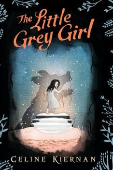 The Little Grey Girl 1536201510 Book Cover
