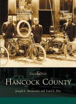 Hancock County - Book  of the  and Now