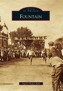 Fountain - Book  of the Images of America: Colorado