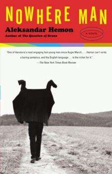 Nowhere Man 0385499248 Book Cover
