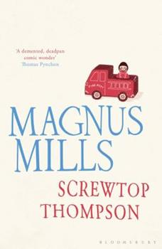 Screwtop Thompson and Other Tales 1408809974 Book Cover