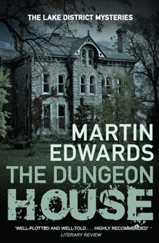 The Dungeon House 1464203180 Book Cover