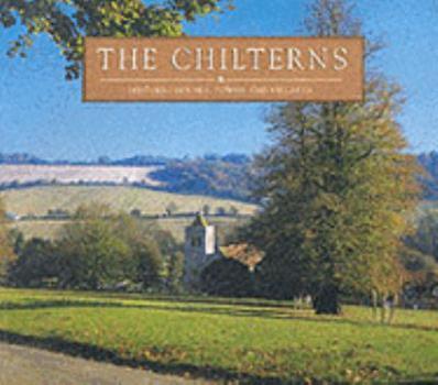 Paperback Chilterns Book