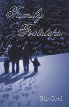 Paperback Family Footsteps Book