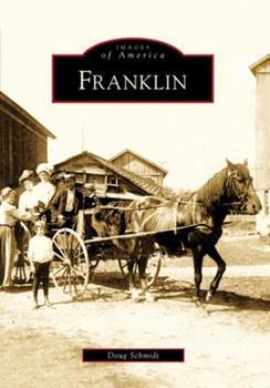 Paperback Franklin Book