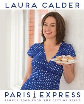 Paris Express 1443420204 Book Cover