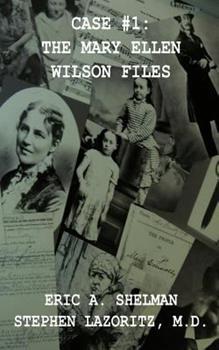 Paperback Case #1 : The Mary Ellen Wilson Files Book