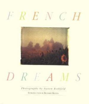 French Dreams 1563054698 Book Cover