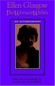 The Woman Within: An Autobiography 0813915635 Book Cover