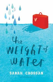 The Weight of Water 1599909677 Book Cover