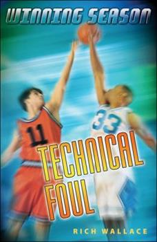 Technical Foul 0142404446 Book Cover