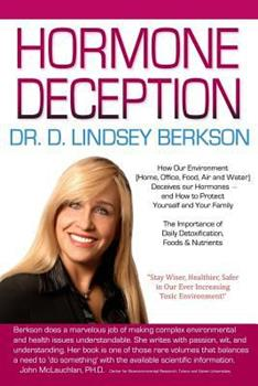 Hormone Deception 1453741275 Book Cover