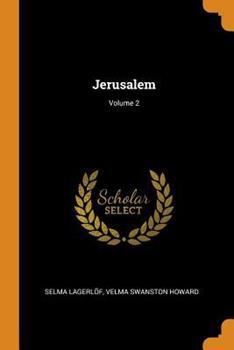 Jerusalem : I det heliga landet - Book #2 of the Jerusalem