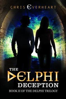 The Delphi Deception 0985912545 Book Cover