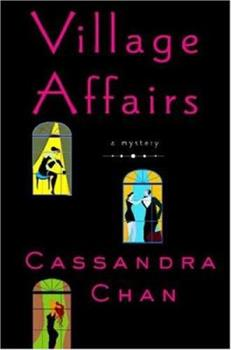 Village Affairs 0312935072 Book Cover