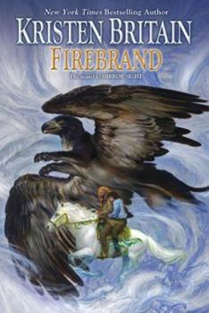 Firebrand - Book #6 of the Green Rider
