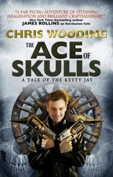 The Ace of Skulls 1785650823 Book Cover