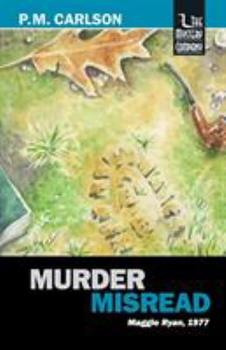 Murder Misread 0553293745 Book Cover