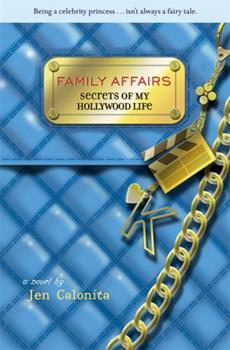 Family Affairs 0316118001 Book Cover