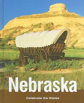 Nebraska - Book  of the Celebrate the States