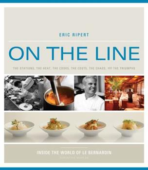 On the Line 1579653693 Book Cover