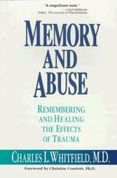 Memory and Abuse 1558743200 Book Cover