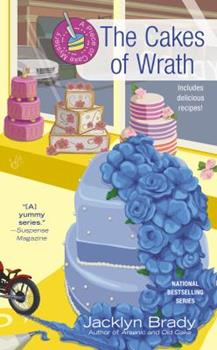 The Cakes of Wrath 0425258262 Book Cover