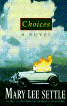Choices 038547699X Book Cover