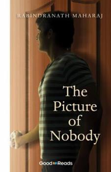 Paperback The Picture of Nobody Book