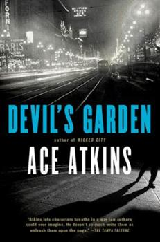Devil's Garden 0425232662 Book Cover