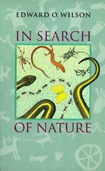 In Search of Nature 155963216X Book Cover