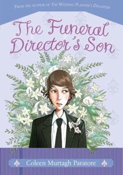 The Funeral Director's Son 1416935959 Book Cover