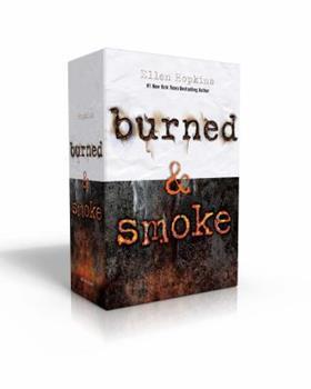 Burned / Smoke (Burned) 1481498363 Book Cover