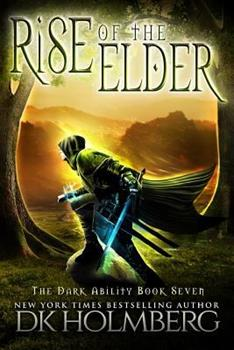 Paperback Rise of the Elder Book
