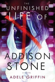 The Unfinished Life of Addison Stone: A Novel 1616955961 Book Cover