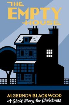 The Empty House 1771961988 Book Cover