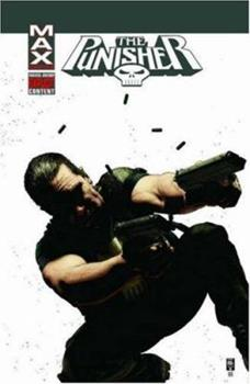 The Punisher MAX Vol. 5: The Slavers - Book #5 of the Punisher MAX Collected Editions 0-5