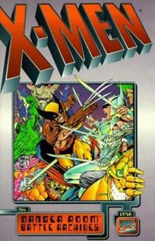 X-Men: Danger Room Battles Archives - Book  of the Uncanny X-Men 1963-2011