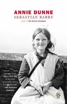 Annie Dunne 0142002879 Book Cover