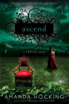Paperback Ascend Book