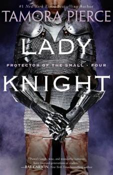 Lady Knight - Book  of the Tortall