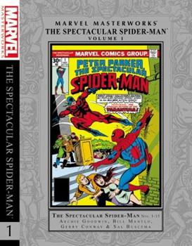 Marvel Masterworks: The Spectacular Spider-Man, Vol. 1 - Book #250 of the Marvel Masterworks
