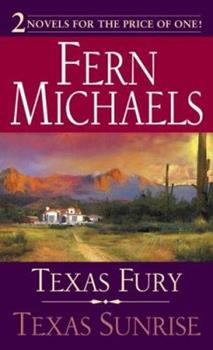 Texas Series Vol 2 (Texas Fury / Texas Sunrise)
