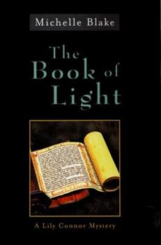 The Book of Light - Book #3 of the Lily Connor